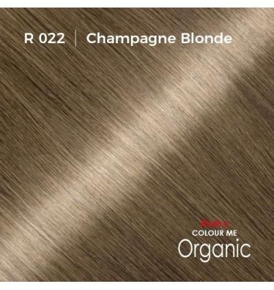RADICO 100% CERTIFIED ORGANIC HAIR COLOUR ( CHAMPAGNE BLONDE )