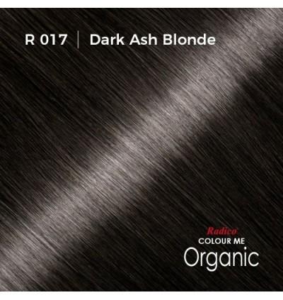 RADICO 100% CERTIFIED ORGANIC HAIR COLOUR ( DARK ASH BLONDE )