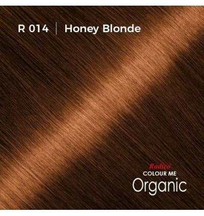 RADICO 100% CERTIFIED ORGANIC HAIR COLOUR ( HONEY BLONDE )