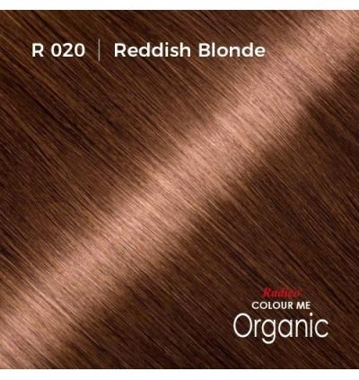 RADICO 100% CERTIFIED ORGANIC HAIR COLOUR ( REDDISH BLONDE )