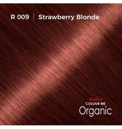 RADICO 100% CERTIFIED HAIR COLOR  ( STRAWBERRY BLONDE )