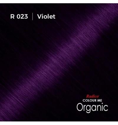 RADICO 100% CERTIFIED ORGANIC HAIR COLOUR ( VIOLET )