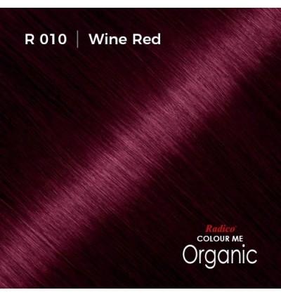 RADICO 100% CERTIFIED ORGANIC HAIR COLOUR ( WINE RED )