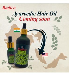 Radico Ayurvedic oil
